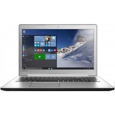 Ноутбук Lenovo Ideapad IP510-15IKB (80SV004RRK) (80SV004RRK)Ноутбуки Lenovo<br>Ноутбук IP510-15IKB CI5-7200U 15 8GB/1TB W10 80SV004RRK LENOVO Lenovo 510-15IKB/ 15,6 FHD (AG) / I5-7200U/ 8Гб / 1TB / G940MX 4G/ noDVD/ WiFi+BT/ W10/ Серый<br>