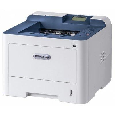 Монохромный лазерный принтер Xerox Phaser 3330 (3330V_DNI) принтер лазерный
