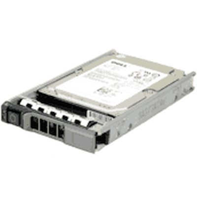 Жесткий диск серверный Dell 400-AMDB (400-AMDB)Жесткие диски серверные Dell<br>480GB Solid State Drive SAS Read Intensive MLC 12Gbps 2.5in Hot-plug Drive PX04SR CK<br>