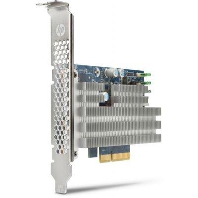 Накопитель SSD HP Z TurboDrive G2 256GB TLC Y1T47AA (Y1T47AA)Накопители SSD HP<br>внутренний SSD, 256 Гб, PCI-E x4, чтение: 2800 Мб/сек, запись: 320 Мб/сек, TLC<br>