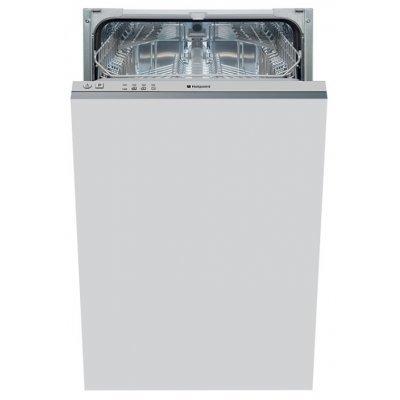 Посудомоечная машина Hotpoint-Ariston LSTB 4B00 EU (LSTB 4B00 EU)Посудомоечные машины Hotpoint-Ariston<br>напольная посудомоечная машина 45 см<br>встраиваемая полностью<br>конденсационная сушка<br>расход воды 10 л<br>расход электричества 0.94 кВт·ч<br>уровень шума при работе 51 дБ<br>частичная защита от протечек<br>
