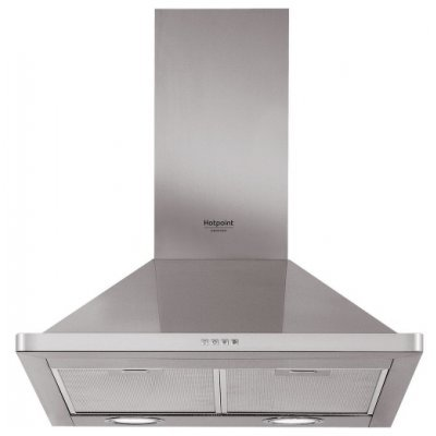 Вытяжка Hotpoint-Ariston RHPN 6.4F AM X (RHPN 6.4F AM X)