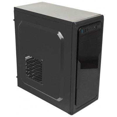 все цены на Корпус системного блока ACCORD SKY-01 w/o PSU Black (ACC SKY-01B) онлайн