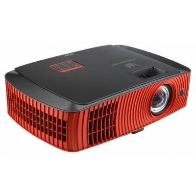 Проектор Acer Predator Z650 (MR.JMS11.001)Проекторы Acer<br>портативный широкоформатный проектор<br>технология DLP<br>поддержка 3D<br>поддержка HDTV<br>разрешение 1920x1080 (Full HD)<br>световой поток 2200 лм<br>контрастность 20000:1<br>подключение по VGA (DSub), HDMI<br>вывод изображения с USB-флэшек<br>вес 3.4 кг<br>