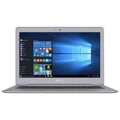 Ультрабук ASUS Zenbook Special UX330UA-FB142T (90NB0CW1-M04070) (90NB0CW1-M04070)Ультрабуки ASUS<br>Core i7-7500U/8Gb/256GB SATA3 SSD/UMA Intel HD 520/13.3 QHD+ (3200x1800) AG/WiFi/BT/Cam/Windows 10 /Gray/1.20Kg<br>