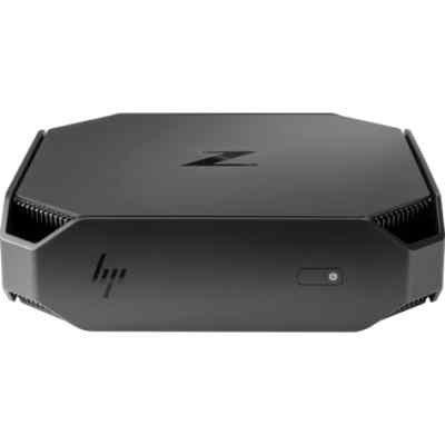 Тонкий клиент HP Z2 Mini (1CC46EA) (1CC46EA)