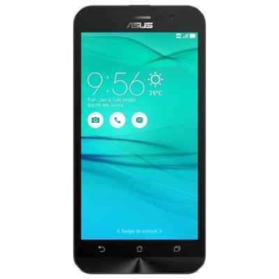 Смартфон ASUS Zenfone Go ZB500KL 16Gb синий (90AX00A7-M00770)Смартфоны ASUS<br>Смартфон Asus Zenfone Go ZB500KL 16Gb синий, 3G 4G 2Sim 5 1280x720 Android 6.0 13Mpix 802.11bgn BT GPS GSM900/1800 GSM1900 TouchSc MP3 FM A-GPS max128Gb<br>