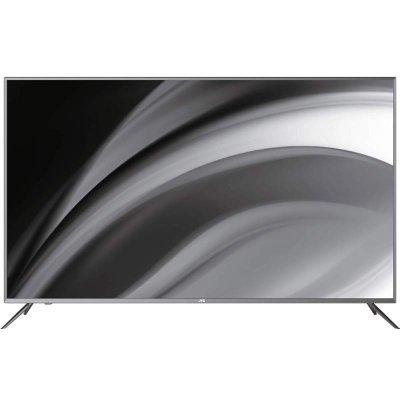 ЖК телевизор JVC 43 LT43M650 (LT43M650)ЖК телевизоры JVC<br>Телевизор LED JVC 43 LT43M650 черный/FULL HD/50Hz/DVB-T/DVB-T2/DVB-C/USB/WiFi/Smart TV (RUS)<br>