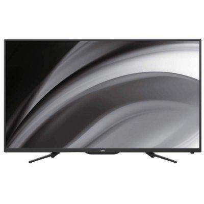 ЖК телевизор JVC 32 LT32M550 (LT32M550)ЖК телевизоры JVC<br>Телевизор LED JVC 32 LT32M550 черный/HD READY/50Hz/DVB-T/DVB-T2/DVB-C/Smart TV (RUS)<br>