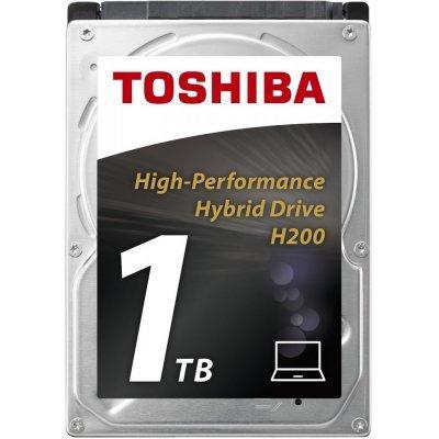 Жесткий диск ПК Toshiba HDWM110UZSVA (HDWM110UZSVA)Жесткие  диски ПК Toshiba<br>Жесткий диск Toshiba SATA-III 1Tb HDWM110UZSVA SSHD H200 (5400rpm) 64Mb 2.5<br>