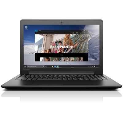 Ноутбук Lenovo IdeaPad 310-15ISK (80SM00VGRK) (80SM00VGRK)Ноутбуки Lenovo<br>IdeaPad 310-15ISK  15.6   FHD(1920x1080) GLARE/Intel Core i3-6100U 2.30GHz Dual/4GB/500GB/GF 920MX 2GB/noDVD/WiFi/BT4.0/1.0MP/4in1/2cell/2.20kg/W10/1Y/BLACK<br>