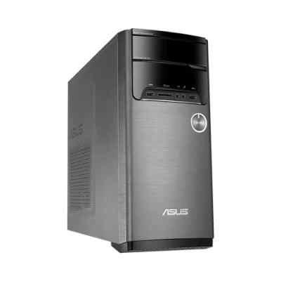 Настольный ПК ASUS M32CD (90PD01J8-M18170) (90PD01J8-M18170)Настольные ПК ASUS<br>ПК Asus M32CD (M32CD-RU052T) i3-6100 (3.71ГГц)/4G/1T/NV GT740 4G/DVD-SM/BT/Win10 + Kb/m<br>