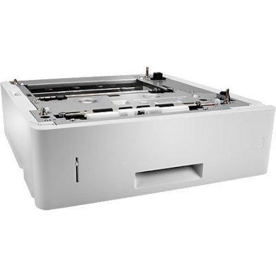 Лоток для бумаги HP LaserJet 500-Sheet Input Tray Feeder F2G68A (F2G68A)Лотки для бумаги HP<br>Cовместимость с моделями: LaserJet Enterprise M604dn (E6B68A)/M604n (E6B67A)/M605dn (E6B70A)/M605n (E6B69A)/M605x (E6B71A)/M606dn (E6B72A)/M606x (E6B73A)<br>