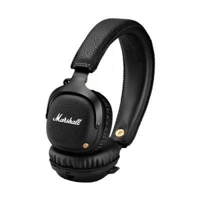 Bluetooth-гарнитура Marshall Mid Bluetooth (mrshlmidblkBT04091742) bluetooth