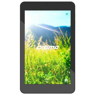 Планшетный ПК Digma Optima 7307D (TS7092AW)Планшетные ПК Digma<br>планшет 7, 1280x800, TFT IPS, встроенная память 8 Гб, слот microSDHC, до 32 Гб, Android 4.4, ОЗУ 512 Мб, процессор Allwinner/BoxChip A33 1500 МГц<br>