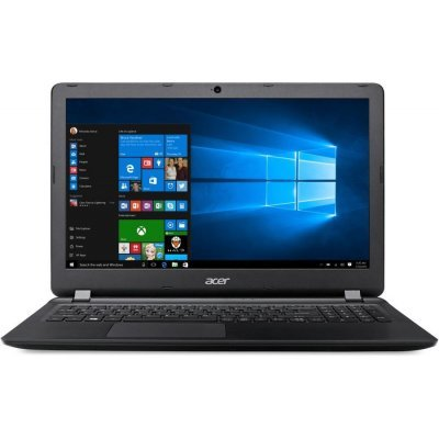 Ноутбук Acer Aspire ES1-533-C80M (NX.GFTER.014) (NX.GFTER.014)Ноутбуки Acer<br>Ноутбук Acer Aspire ES1-533-C80M Celeron N3350/2Gb/500Gb/Intel HD Graphics/15.6/HD (1366x768)/Windows 10/black/WiFi/BT/Cam<br>