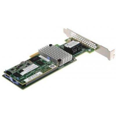 Контроллер SATA Lenovo 00AE938 (00AE938)Контроллеры SATA Lenovo<br>ServeRAID M5225-2GB SAS/SATA Controller<br>