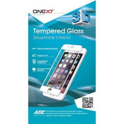 Пленка защитная для смартфонов Onext Apple iPhone 7 (Защитное стекло) (41215)