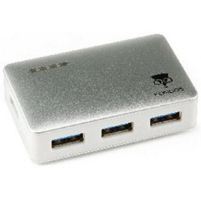 USB концентратор Konoos UK-33 (UK-33)