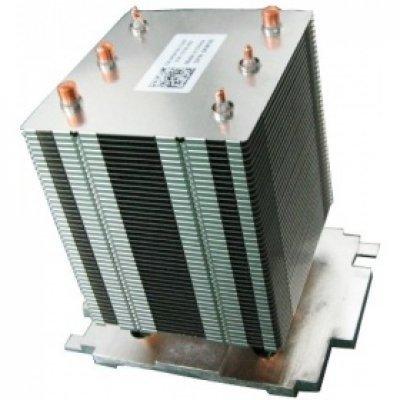 Система охлаждения для сервера Dell r530 PowerEdgeR530 135W kit (412-AAGF) (412-AAGF)Системы охлаждения для серверов Dell<br>Радиатор Dell r530 PowerEdgeR530 135W kit (412-AAGF)<br>