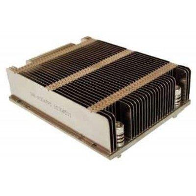 Система охлаждения для сервера SuperMicro SNK-P2048P (SNK-P2048P)Системы охлаждения для серверов SuperMicro<br>Радиатор SuperMicro SNK-P2048P<br>
