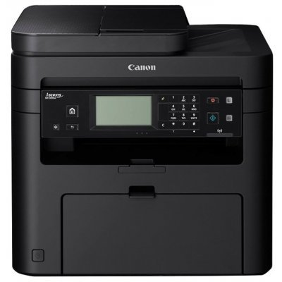 Монохромный лазерный МФУ Canon i-SENSYS MF249dw (1418C071)Монохромные лазерные МФУ Canon<br>МФУ Canon i-SENSYS MF249dw (копир-принтер-сканер ADF, факс, LAN, Wi-Fi, A4) замена MF229dw<br>