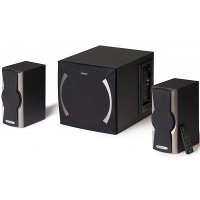 Компьютерная акустика Edifier XM6PF черный (XM6PF Black)