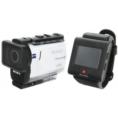 Экшн камера Sony FDR-X3000R ('FDRX3000R.E35) цифровая видеокамера sony fdr ax100e fdrax100eb cee