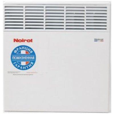 Обогреватель Noirot CNX-4 1000Вт (Noirot CNX-4)Обогреватели Noirot<br>Конвектор Noirot CNX-4 1000Вт белый<br>