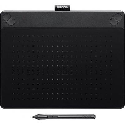 Графический планшет Wacom Intuos 3D CTH-690TK-N (CTH-690TK-N)Графические планшеты Wacom<br>Планшет для рисования Wacom Intuos 3D CTH-690TK-N USB черный<br>
