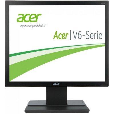 Монитор Acer 19 V196LBb (UM.CV6EE.B02) монитор 19