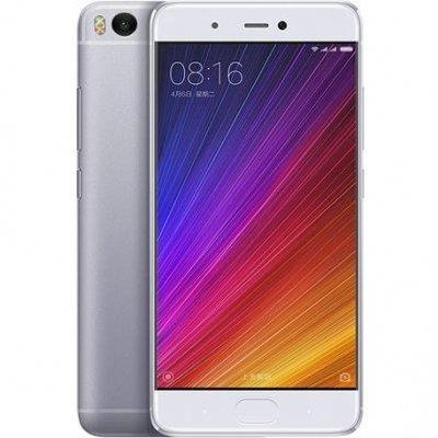 Смартфон Xiaomi MI 5S 32GB серебристый (MI5S32GBSV)Смартфоны Xiaomi<br>Мобильный телефон MI 5S 32GB SILVER MI5S32GBSV XIAOMI<br>
