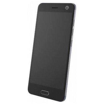 Смартфон ZTE Blade V8 32Gb серый (BLADEV8GRAY) смартфон zte blade v8 mini 32gb gold