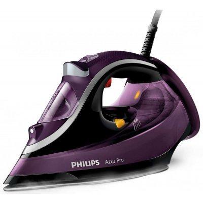 Утюг Philips GC4887 (GC4887/30)Утюги Philips<br>утюг, мощность 3000 Вт, мощный паровой удар, автоматическое отключение, мощность подачи пара до 50 г/мин, вес 1.5 кг, паровой удар, вертикальное отпаривание<br>