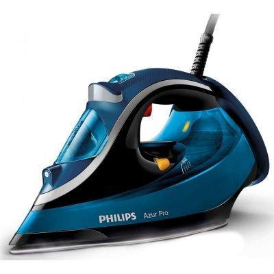 Утюг Philips GC4881 (GC4881)Утюги Philips<br>утюг, мощность 2800 Вт, мощный паровой удар, автоматическое отключение, мощность подачи пара до 50 г/мин, вес 1.5 кг, паровой удар, вертикальное отпаривание<br>