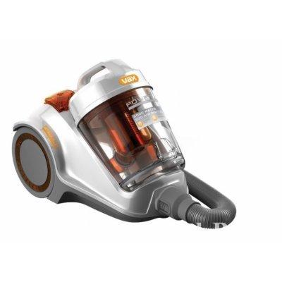 Пылесос VAX Power 6 (Vax Power 6)Пылесосы VAX<br>Мощность 2200 Вт / Объем контейнера 3 л / Шнур 7.0 м / Фильтры H12 HEPA / Шланг 2.5 м<br>
