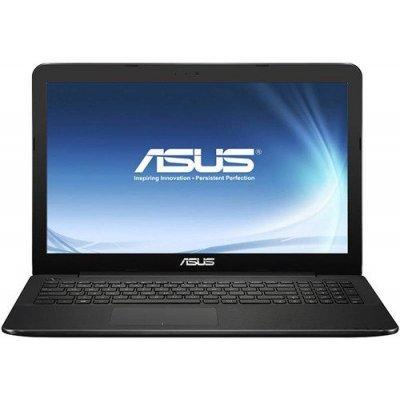 Ноутбук ASUS X555YI-XO180T (90NB09C8-M03310) (90NB09C8-M03310)Ноутбуки ASUS<br>Ноутбук ASUS X555YI-XO180T Black 15.6HD/ A8-7410/ 8G/ 1T/ R5 M230 1G/ W10<br>