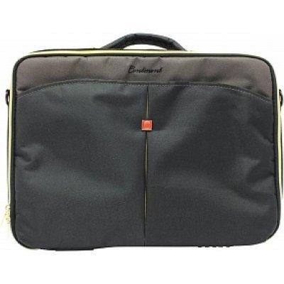 Сумка для ноутбука Continent 15,6 CC-02 Black Caviar (CC-02Black Caviar) аксессуар сумка 15 6 continent cc 05 beige