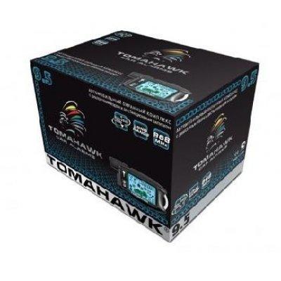 Автосигнализация Tomahawk 9.3-24V (Tomahawk 9.3-24V), арт: 258705 -  Автосигнализации Tomahawk