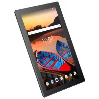 Планшетный ПК Lenovo Tab 3 TB3-X70L (ZA0Y0025RU) (ZA0Y0025RU)Планшетные ПК Lenovo<br>Lenovo Tab 3 TB3-X70L  10.1&amp;amp;#039;&amp;amp;#039; WUXGA(1920x1200) IPS/MediaTek MT8735 1.3GHz Quad/2GB/16GB/Mali-T720/3G+LTE/GPS+GLONASS/WiFi ac/BT4.0/microUSB/5.0MP+8.0MP/microSD/7000mAh/12.0h/510g/A6.0/1Y/BLACK<br>