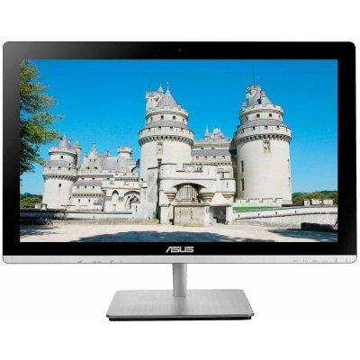 Моноблок ASUS Vivo AiO V230IC (90PT01G1-M13430) (90PT01G1-M13430)Моноблоки ASUS<br>AIO ASUS Vivo AiO V230IC i7-6700T 8Gb 1Tb + SSD 8Gb nV GT930M 2Gb 23 FHD IPS DVD(DL) BT Cam Win10 Черный V230ICGK-BC273X 90PT01G1-M13430<br>