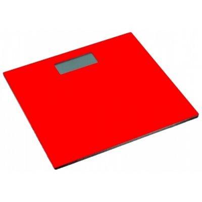 Весы Saturn ST-PS 0294 красный (ST-PS 0294 Red)Весы Saturn <br>электронные напольные весы<br>стеклянная платформа<br>нагрузка до 180 кг<br>очень точное измерение<br>автовключение, автовыключение<br>