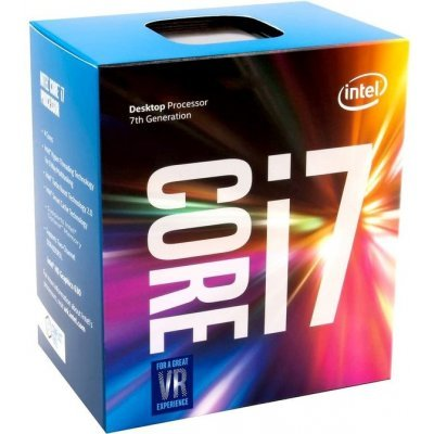 Процессор Intel Core I7-7700K S1151 BOX 8M 4.2G BX80677I77700K S R33A IN (BX80677I77700K) процессор intel core i5 6400 2 7ghz 6mb socket 1151 box
