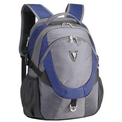 Рюкзак для ноутбука Sumdex PON-375BU (PON-375BU)Рюкзаки для ноутбуков Sumdex<br>15.6. Синий. Полиэстер.<br>