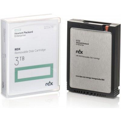 Ленточный картридж HP Q2047A 3Tb (Q2047A)Ленточные картриджи HP<br>Жесткий диск HPE 1x3000Gb Q2047A<br>