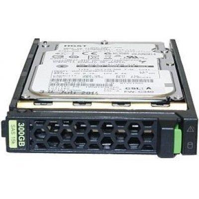 Жесткий диск серверный Fujitsu 300Gb S26361-F5531-L530 (S26361-F5531-L530)Жесткие диски серверные Fujitsu<br>Жесткий диск Fujitsu 1x300Gb SAS 15K для Primergy S26361-F5531-L530 Hot Swapp 2.5<br>