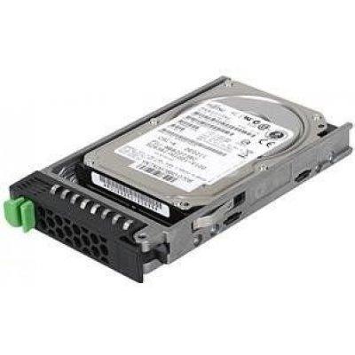 Жесткий диск серверный Fujitsu 600Gb S26361-F5531-L560 (S26361-F5531-L560), арт: 258961 -  Жесткие диски серверные Fujitsu