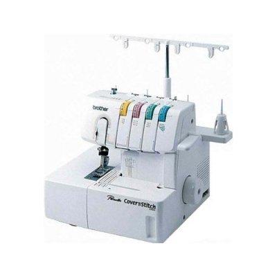 Швейная машина Brother 2340CV белый (2340CV)Швейные машины Brother<br>распошивальная машина<br>2, 3, 4-ниточный шов<br>скорость 1000 стежков/мин<br>вес 7 кг<br>