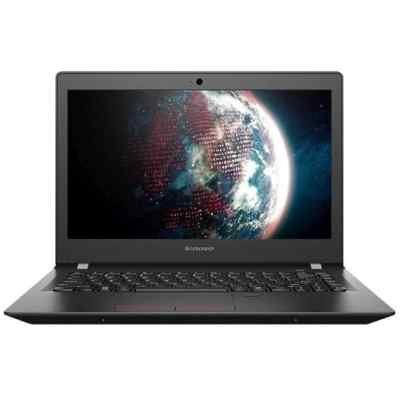 Ноутбук Lenovo E31-80 (80MX015NRK) (80MX015NRK)Ноутбуки Lenovo<br>Ноутбук Lenovo E31-80 Core i3 6100U/4Gb/500Gb/Intel HD Graphics 5500/13.3/TN/HD (1366x768)/Windows 10 Single Language 64/black/WiFi/BT/Cam<br>