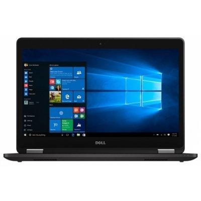 Ультрабук Dell Latitude E7470 (7470-8296) (7470-8296)Ультрабуки Dell<br>Ультрабук Dell Latitude E7470 Core i7 6600U/8Gb/SSD512Gb/Intel HD Graphics 520/14/IPS/Touch/qHD (2560x1440)/Windows 10 Professional 64/black/WiFi/BT/Cam<br>